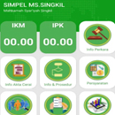 simpel MS Singkil Icon